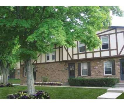 1 Bed - Cross Creek at 2594-c Noe Bixby Road in Columbus OH is a Apartment