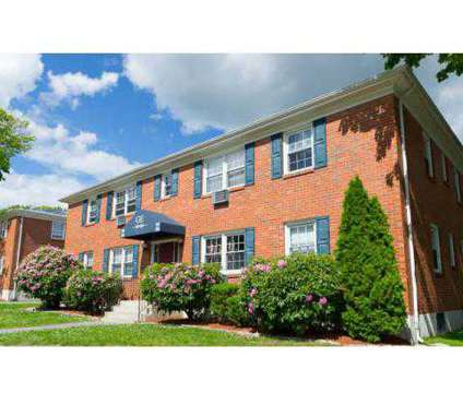 2 Beds - Groton Estates at 260 Shennecossett Road in Groton CT is a Apartment