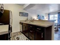 1 Bed - Timberwood Crossing Apartments