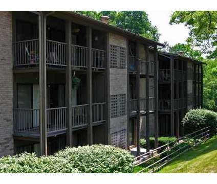 1 Bed - Winchell Way Apartments at 3740 Winchell Way in Kalamazoo MI is a Apartment