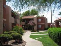 2 Beds - Mission Sierra Apartments