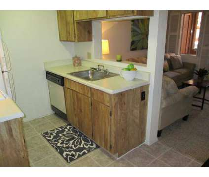 2 Beds - Sandstone Apartments at 405 E Prince Road in Tucson AZ is a Apartment