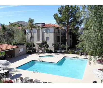 1 Bed - Lantana Apartment Homes at 1111 West St Mary's Rd in Tucson AZ is a Apartment