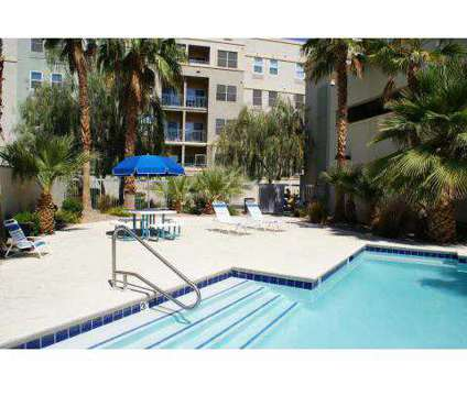 Studio - City Center Apartments at 811 E Bridger Ave in Las Vegas NV is a Apartment