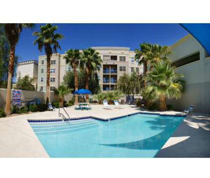 2 Beds - City Center Apartments at 811 E Bridger Ave in Las Vegas NV is a Apartment