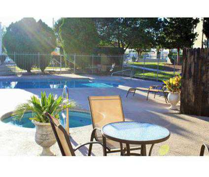 2 Beds - Falcon Court at 355 N 7th St in Sierra Vista AZ is a Apartment