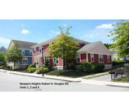 1 Bed - Newport Heights at 59 John H Chafee Boulevard in Newport RI is a Apartment