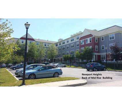 4 Beds - Newport Heights at 59 John H Chafee Boulevard in Newport RI is a Apartment