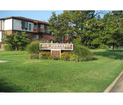 1 Bed - Old Monterey at 3108 South Jefferson in Springfield MO is a Apartment