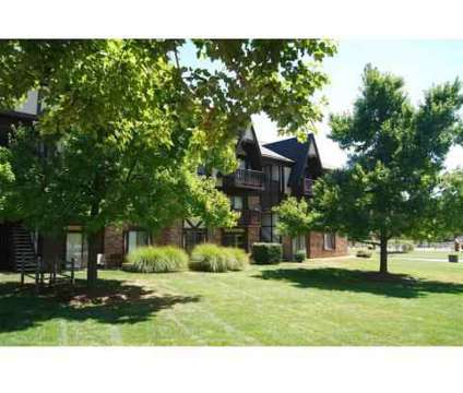 2 Beds - Old Monterey at 3108 South Jefferson in Springfield MO is a Apartment