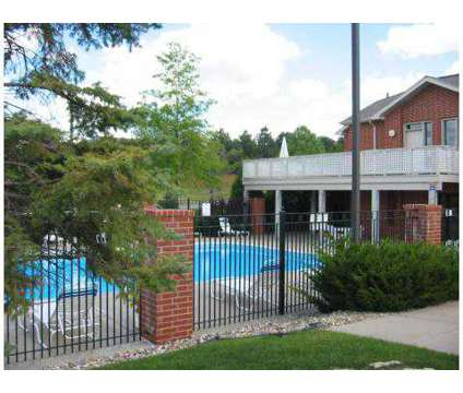1 Bed - Oak Brook Park at 6601 S 108th Court in Omaha NE is a Apartment