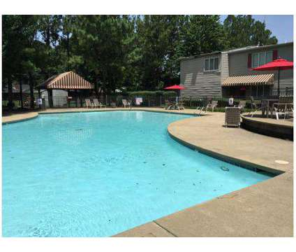 1 Bed - Mill Creek Apartments at 4537 Mill Stream Dr in Memphis TN is a Apartment