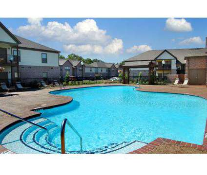 1 Bed - Centennial Gardens at 7841 North Garden Manor Dr in Memphis TN is a Apartment