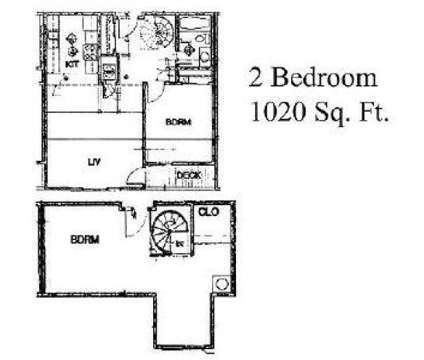 2 Beds - Center Oaks/Fair Oaks at 2035 North 28th St in Lincoln NE is a Apartment