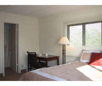 Studio - Hopkins Park Plaza at 517 Mainstreet in Hopkins MN is a Apartment