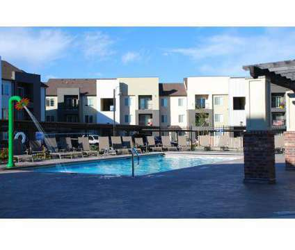 1 Bed - Wilshire Place at 6447 West Wilshire Park Ave in West Jordan UT is a Apartment