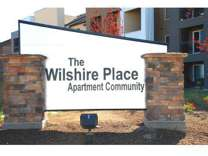 1 Bed - Wilshire Place