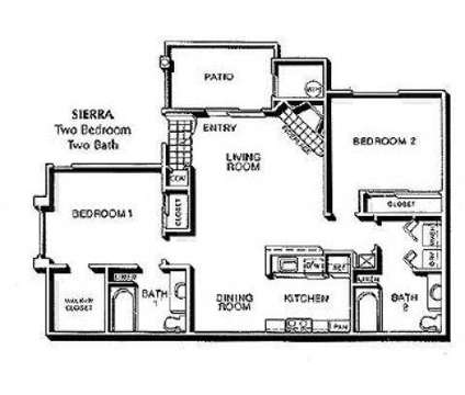 2 Beds - Greenback Ridge Apartments at 7566 Greenback Ln in Citrus Heights CA is a Apartment