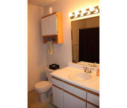 1 Bed - Deer Park Apartments at 4231 N 7th St in Lincoln NE is a Apartment