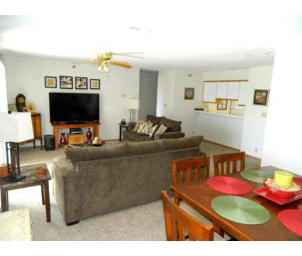 2 Beds - Deer Park Apartments at 4231 N 7th St in Lincoln NE is a Apartment