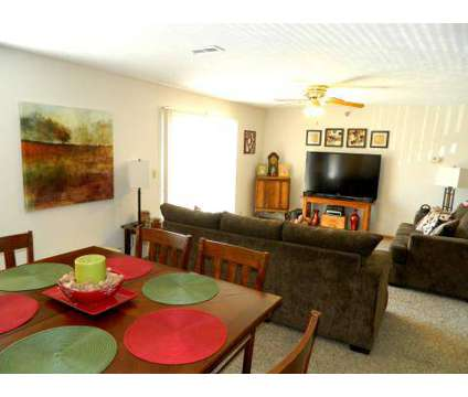 3 Beds - Deer Park Apartments at 4231 N 7th St in Lincoln NE is a Apartment
