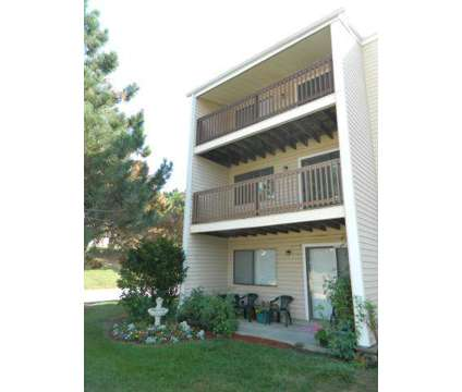 1 Bed - The Reserve at the Knolls at 3816 N 109th Plaza in Omaha NE is a Apartment
