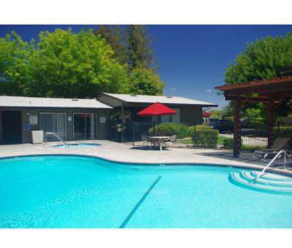 Studio - Northwood Apartments at 2201 Howe Ave in Sacramento CA is a Apartment