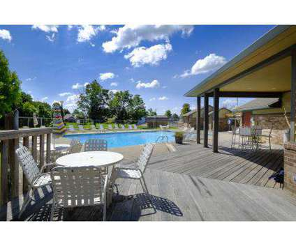 1 Bed - Walden Village at 382 Walden Way in Beavercreek OH is a Apartment