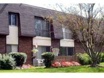 3 Beds - Shadow Hill Apartments & Townehouses at Sharon Woods