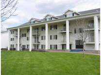 1 Bed - College Park Apartments
