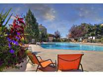 1 Bed - Foothill Place Apartments