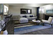 2 Beds - Foothill Place Apartments