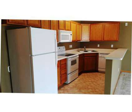 1 Bed - Cedric's Landing at 5680 Hadley Ave North in Oakdale MN is a Apartment
