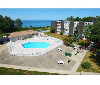 2 Beds - Westview Apartments at 2702 Lakeshore Dr in Saint Joseph MI is a Apartment