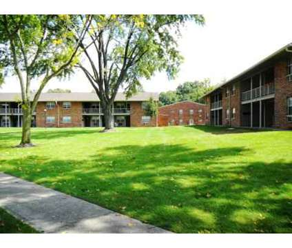1 Bed - Avalon Place at 2196 Rockdell Dr in Fairborn OH is a Apartment