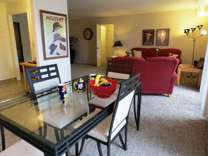 2 Beds - 3000 Grand Apartments