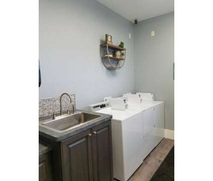 1 Bed - Eagles Landing Apartments at 2785 Eagle Drive in Idaho Falls ID is a Apartment