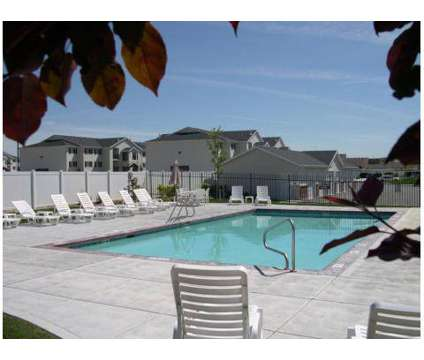 3 Beds - Eagles Landing Apartments at 2785 Eagle Drive in Idaho Falls ID is a Apartment