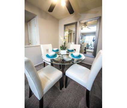1 Bed - AUTUMN RIDGE at 6011 Shadow Ln in Citrus Heights CA is a Apartment