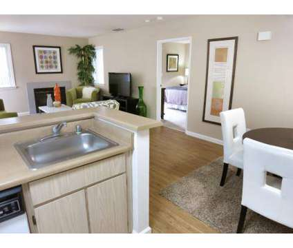 1 Bed - SHALIKO APARTMENTS at 5051 El Don Dr in Rocklin CA is a Apartment