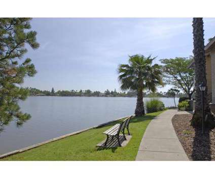 1 Bed - PORTOFINO ON THE LAKE at 407 Florin Rd in Sacramento CA is a Apartment