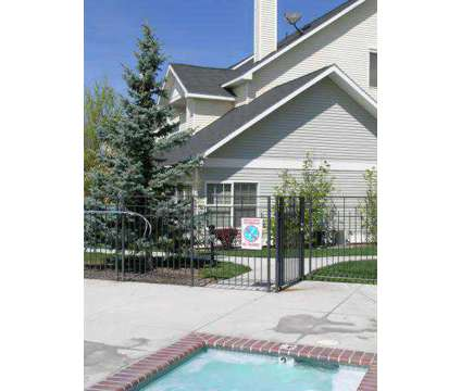 1 Bed - The Birches At Brandt's Landing at 16390 Franklin Boulevard in Nampa ID is a Apartment