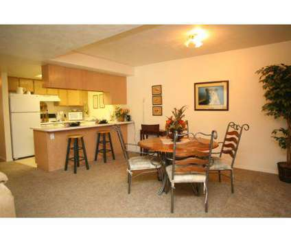 1 Bed - Cedar Breaks at 5555 South Red Cliff Drive (1530 West in Taylorsville UT is a Apartment