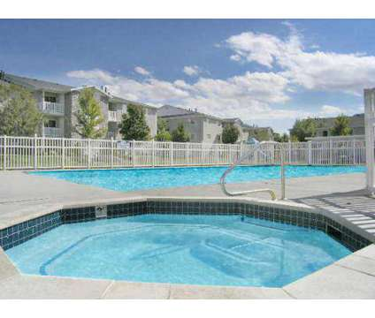 1 Bed - Windmill Cove at 9551 South Brandy Spring Ln in Sandy UT is a Apartment