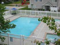 2 Beds - Wingpointe