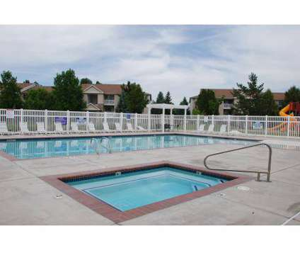 2 Beds - Cascade Springs at 2812 West 8580 South in West Jordan UT is a Apartment
