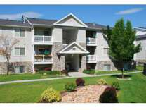 1 Bed - Thorneberry Apartments