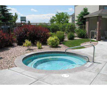 3 Beds - Rivercrest Apartments at 2005 Rivercrest Drive in Twin Falls ID is a Apartment