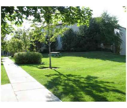 1 Bed - The Village at Columbia at 2500 E Red Cedar Ln in Boise ID is a Apartment
