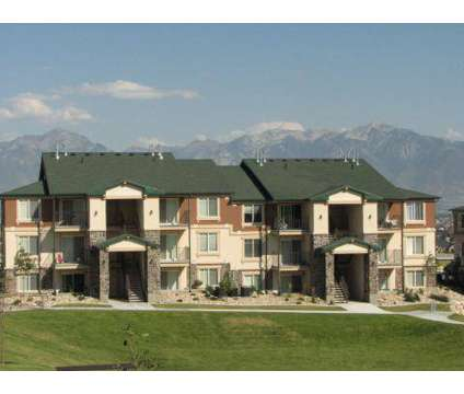 2 Beds - Serengeti Springs at 7898 S Serenera Way (6710 West in West Jordan UT is a Apartment